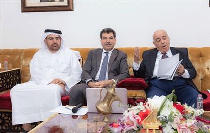 عبد الإله عبد القادر: الإمارات تعيد أمجاد المسرح العربي