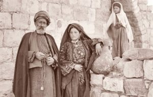 حب مُحرّم بين كاهن وأرملة يكشف عن تاريخ القدس المجهول