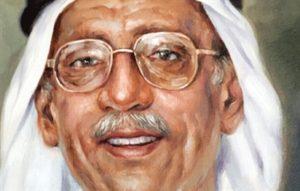 غناء الشعر في رحاب زايد.. أحمد أمين يشدو بقصيدة خالدة – بقلم عبد الغفار حسين