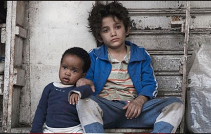 Lebanese film Capharnaum makes history with Cannes Jury Prize win