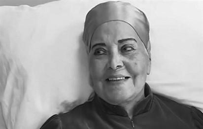 رحيل الفنانة المصرية مديحة يسري عن 96 عاماً