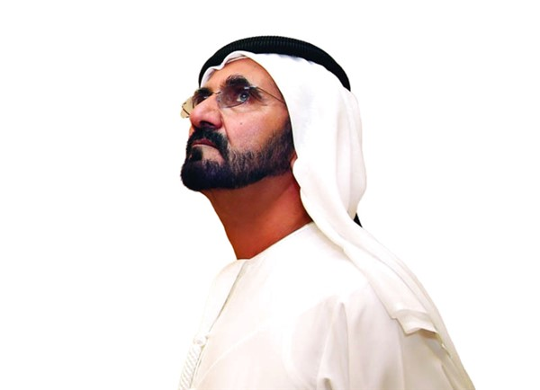 Read more about the article تأملات شاعر حكيم هاجسه الخير – بقلم محمّد عبد الرّحيم سلطان العلماء
