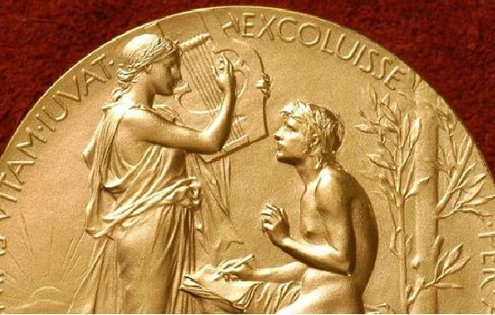 تعليق جائزة نوبل للأدب 2018