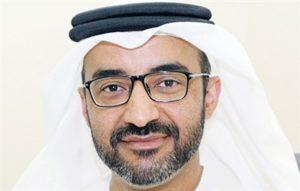 خالد الظنحاني شخصية العام الثقافية لجائزة الإبداع