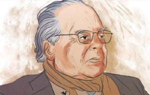 """هشام جعيّط .. حفيد الوحش """"أرجوس"""" – بقلم أميرة غنيم"""
