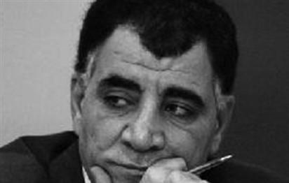 رحيل الروائي جمال ناجي