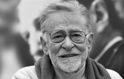 You are currently viewing وفاة المخرج الإيطالي الشهير إرمانو أولمي