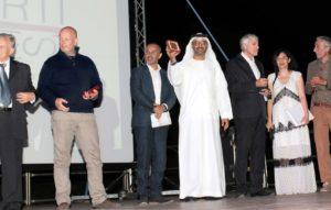 MYArt Film Festival in Italy honours Fujairah Social and Cultural Association