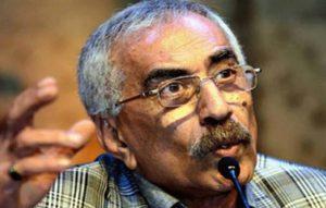 رحيل الشاعر خيري منصور