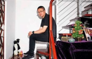 Novels depicting China's criminal underbelly