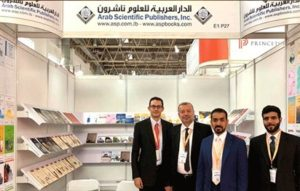 EPA highlights UAE's growing publishing sector at the 25th edition of BIBF