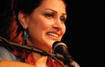 رحيل المغنية العراقية سحر طه
