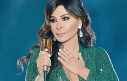 المغنية اللبنانية أليسا تنجو من السرطان