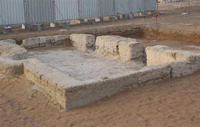 اكتشاف أقدم مسجد في الدولة بمدينة العين يعود تاريخه إلى ألف عام