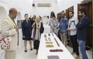 أربعة معارض تناقش التحولات الاجتماعية في «الشارقة للفنون»