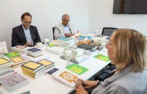 Sharjah Translation Award 'Turjuman' Receives 50 Entries from 17 Countries