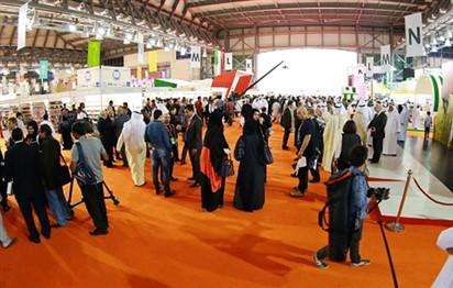 سلطان القاسمي يفتتح غداً معرض الشارقة الدولي للكتاب