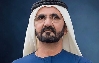 """""""عاش بوخالد"""" – شعر محمد بن راشد"""