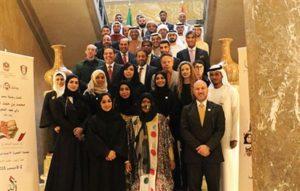 حضور قوي للأدب والتراث والمسرح الإماراتي في روما