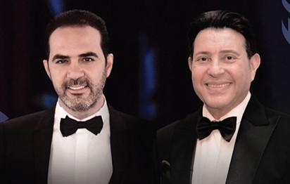 Al Majaz Amphitheatre flags off 2019 with live concert of Hani Shaker, Wael Jassar