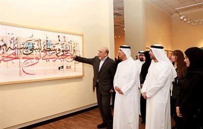 Dr. Ahmed Mustafa: SIAF stimulates world artists' creativity