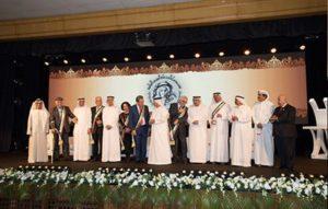 عام فكري وثقافي وفني حافل لمؤسسة سلطان بن علي العويس الثقافية