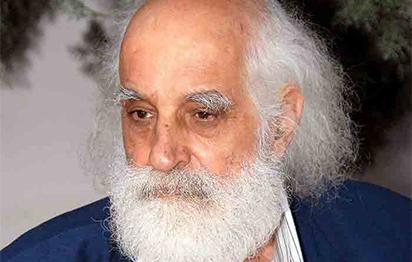 رحيل شاعر العامية اللبنانية موريس عواد