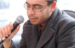 اليتيمان، الشاعر والشعر – بقلم محمد ناصر المولهي