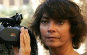 رحيل المخرجة اللبنانية جوسلين صعب