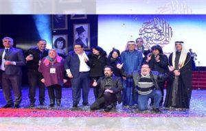 اختتام الدورة 11 لمهرجان المسرح العربي بالقاهرة