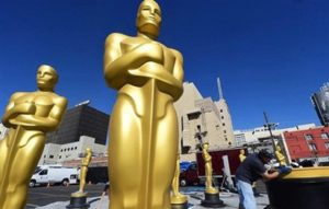 Nadine Labaki, Rami Malek score Oscar nominations as race kicks off