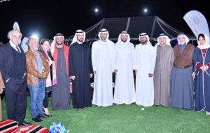 مهرجان الجبل الثقافي في الفجيرة يحتفي بالأدب والتراث والموسيقى