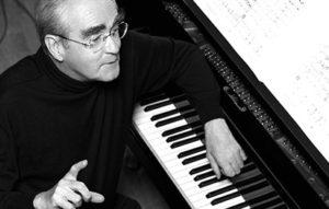رحيل الموسيقار الفرنسي ميشال لوغران