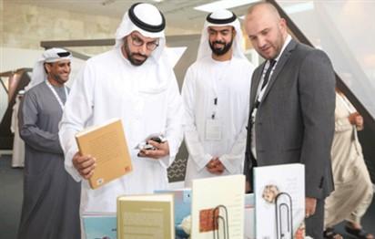 أبوظبي تناقش مستقبل الكتاب الإلكتروني عربياً