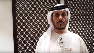 Butti Al Madhloum: Sharjah organises biggest nabati poetry festival