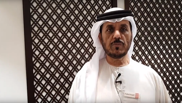 You are currently viewing Butti Al Madhloum: Sharjah organises biggest nabati poetry festival