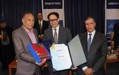 الشاعر المصري رفعت سلام يفوز بجائزة أبو القاسم الشابي