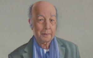 الموت يغيب الكاتب العراقي علي الشوك في لندن عن 90 عاماً