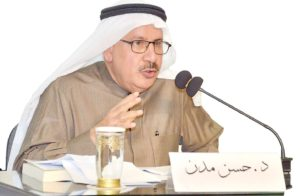 الأديب ليس المثقف – بقلم د. حسن مدن