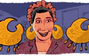 Who was Mary Mounib? Legendary Egyptian actress honoured with a Google Doodle