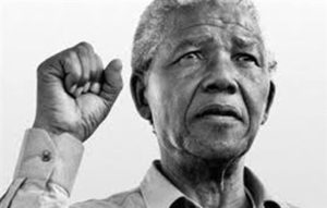 Mandela's life and legacy celebrated in London exhibition