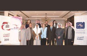 انطلاقة جديدة لجائزة الملتقى للقصة القصيرة العربية في الكويت