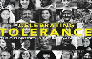 New book on 'Celebrating Tolerance' in the UAE launched