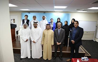 اتحاد كتاب الإمارات يمنح العضوية لستة من منتسبي برنامج دبي الدولي للكتابة