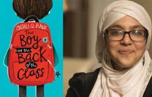 Children's book about Syrian refugee wins Blue Peter award