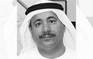 رحيل الفنان والمخرج الإماراتي حميد سمبيج عن 55 عاماً