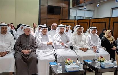 مقهى الفجيرة الثقافي يناقش مستقبل الثقافة الإماراتية
