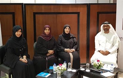 """""""الفجيرة الثقافية"""" تشارك في الملتقى الدولي للشباب والنساء الرائدات بالمغرب"""