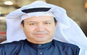 رحيل الروائي الكويتي ناصر الظفيري عن 59 عاماً