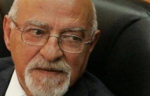 Veteran Jordanian Actor Nabil Al Mashini Dies Aged 79